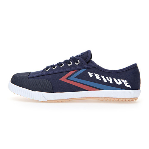 [UNISEX] FE LO CLASSIC / NAVY BLUE RED / F20214W