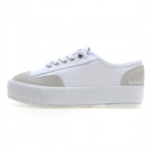 [페이유에X11AM] PLAIN II PLATFORM / WHITE / F29005W