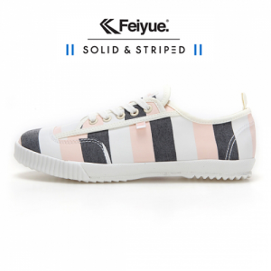 SOLID AND STRIPED X FE LO VALERIE THICK STRIPED / F20201W