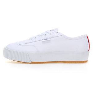 ~1/22까지 SALE PLAIN PLATFORM TL WHITE / F20257W