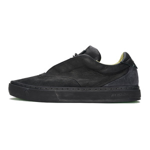 P18207 GION BLACK / 182017101_SIZE:41/42