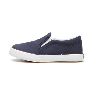 [TODDLER] BAL HARBOUR II / NAVY CANVAS W/ MULTI PP/ RF100884T
