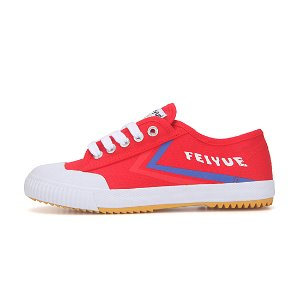 FE LO 1920/RED/BLUE/RED-CANVAS/FU100148