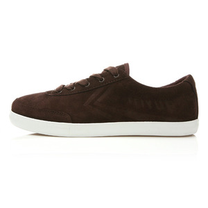 A.S SUEDE CHOCO BROWN / 00520407