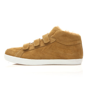 DELTA MID FUR CAMEL BROWN / 00460469