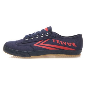 PLAIN CLASSICO NAVY RED / 00200491