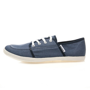 CASSIS HEAVY TWILL NIGHT BLUE / 01900545