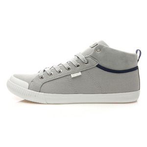 DELTA TOE CAP GREY NAVY / 00400502