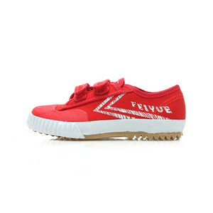 [KIDS] FE LO KID / DOODLE RED WHITE / 00820761
