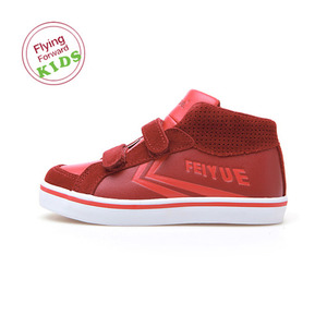 DELTA KID BURGUNDY RED / 00880837
