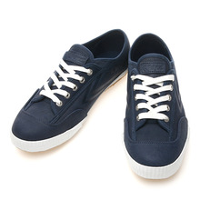 PLAIN NUBUCK BLUE / 00280554