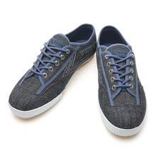 PLAIN CHAMBRAY BLUE / 00200493