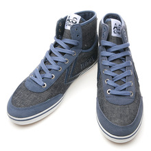 A.S HIGH CHAMBRAY CHAMBRAY BLUE / 00900521
