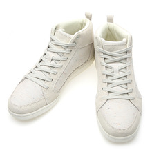 STREET COTTON COLORFUL CANVAS OFF WHITE / 01200533