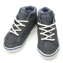 DELTA KID  BOAT CHAMBRAY BLUE / 00850529