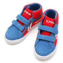 [KIDS] DELTA KID / BICOLOR BLUE RED / 00870764