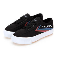 PLAIN PLATFORM BLACK BLUE RED / F20227W