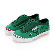 [KIDS] FE LO KID ANIMAL TL / LACELESS ALLIGATOR / F30212T
