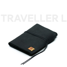 AP1606 TRAVELLER BLACK L / 917110101