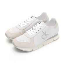 [WOMEN] TUESDAY / NUBUCK WHITE / R408101_SIZE: 35
