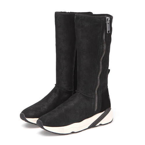 [WOMEN]PENNY ANTHRACITE / R063102