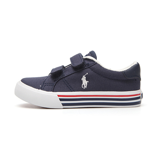 [TODDLER] EDGEWOOD EZ / NAVY CANVAS W/ PAPERWHITE PP/ RF101561T