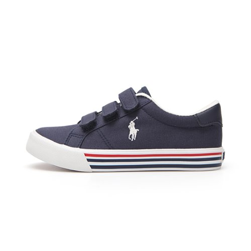 [CHILD] EDGEWOOD EZ / NAVY CANVAS W/ PAPERWHITE PP/ RF101561C
