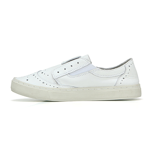 P19119 YUKAI SLIP ON WHITE 191034102