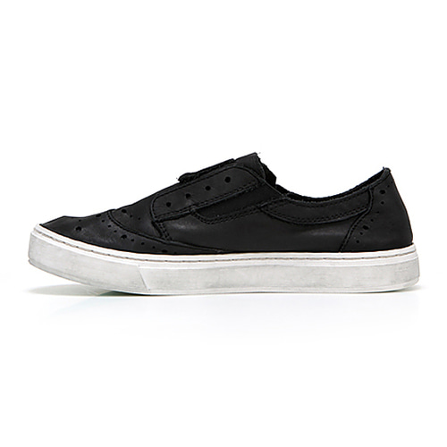 P19119 YUKAI SLIP ON BLACK 191034101