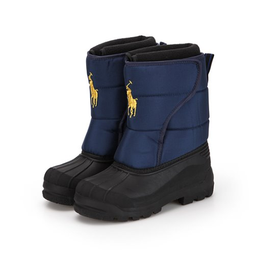 [CHILD]HAMILTEN II EZ / NAVY/YELLOW NYLON / RF102051C