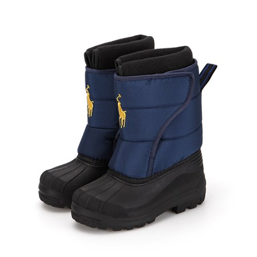 [TODDLER]HAMILTEN II EZ / NAVY/YELLOW NYLON / RF102051T