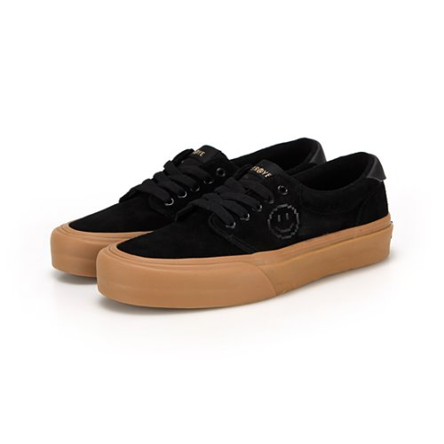 FAIRFAX / FAKE SMILE SUEDE / SFF3479