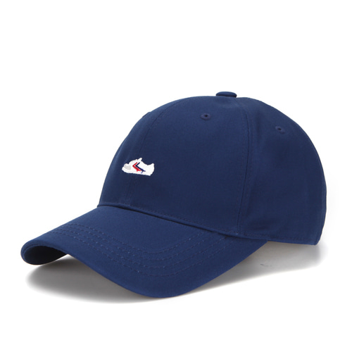 BALL CAP I / NAVY / FC004NV